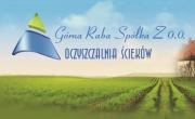 logo Spółki Górna Raba