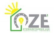 logo projekt OZE