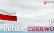 plakat Projektu Pod biało-czerwoną
