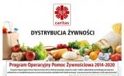 plakat pomoc żywnościowa