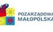 logo projketu Pozarządowa Małopolska