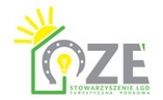 Logo Projektu OZE